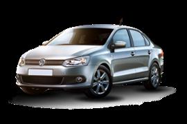 VW POLO SEDAN 1.2